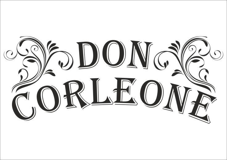 Дон Корлеоне_А4